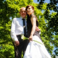 Wedding Wolkenburg - Sachsen