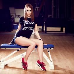 Fitness Park Crimmitschau - Gerätetraining - Tacheles Clothing