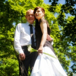 Wedding Wolkenburg - Sachsen