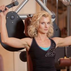 Fitnessshooting Meerane Glachau Zwickau