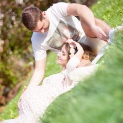 Glauchau, Babybauch, InLove, Babgallerie, Schwangerschaft, Fotos, Fotograf, Frühling, Blütenzeit, Wiesen, Blütenzeit