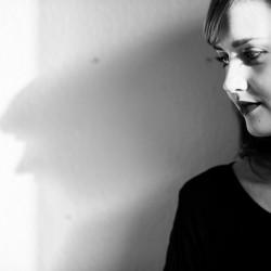 Portrait, Schwarz Weiß